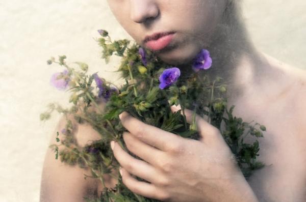Renata Hazáková  flowery