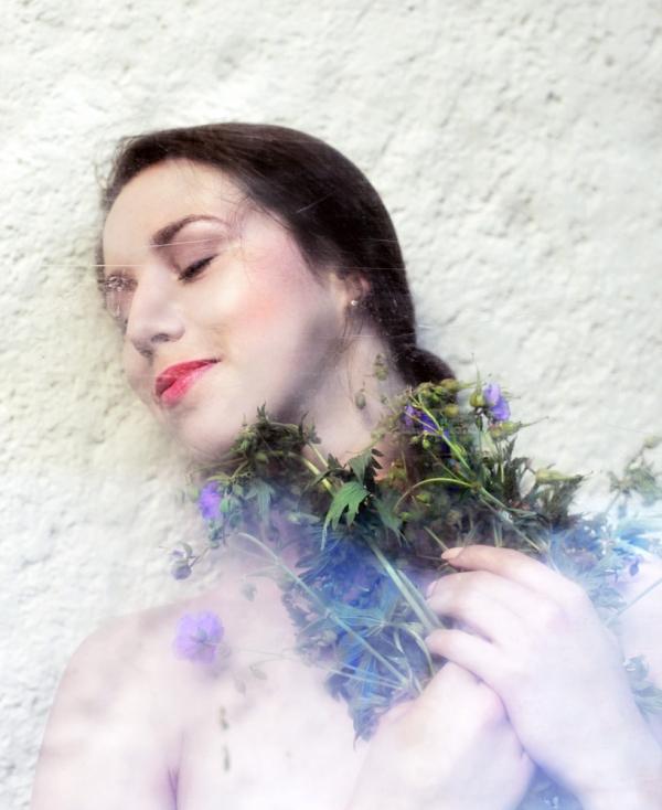 Renata Hazáková  diva